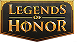 Logo Legends of Honor